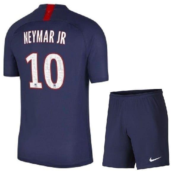 Детская футбольная форма Неймар