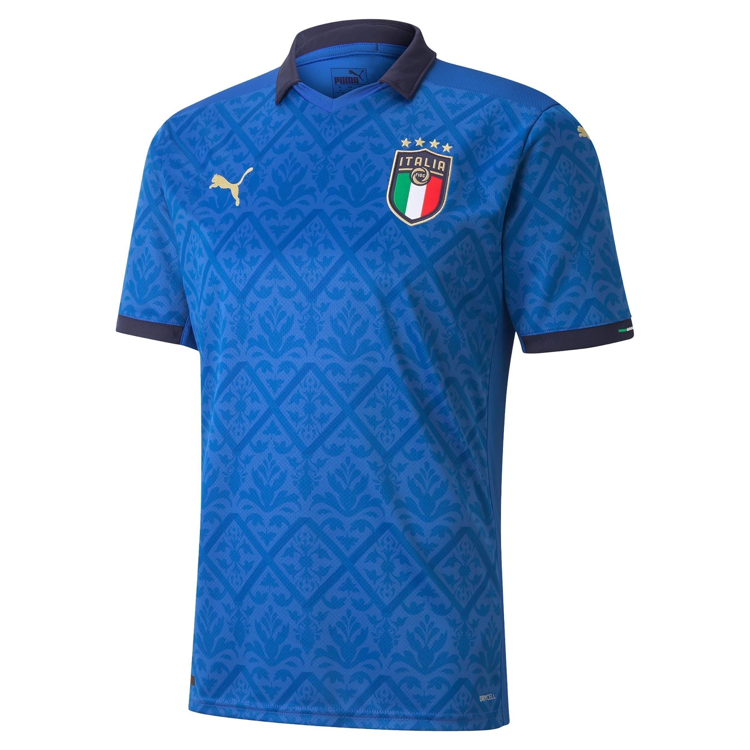 Футболка сборной Италии 2020