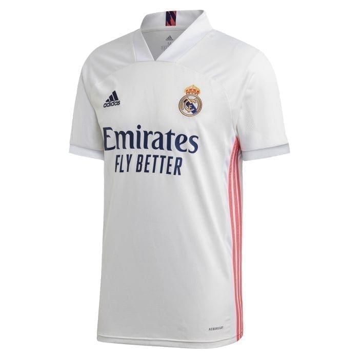 Футболка Реал Мадрида 2021 года