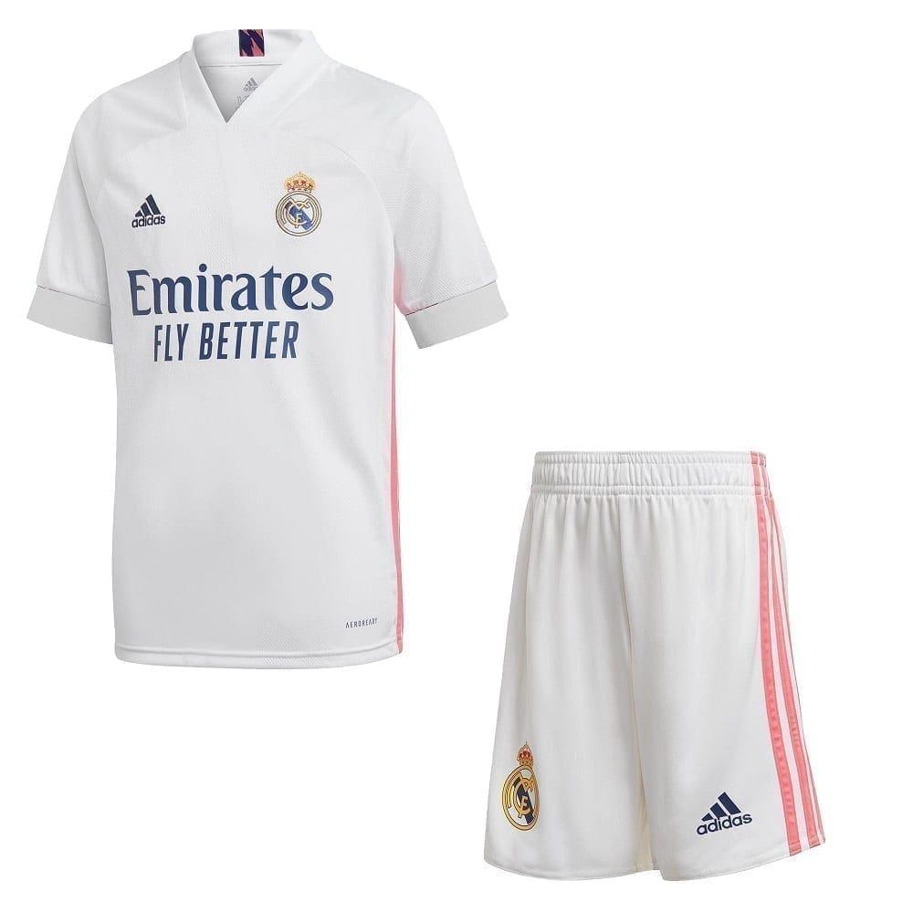 Детская футбольная форма Реал Мадрида Рауль 7