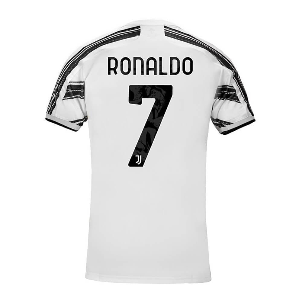 футболка роналдо