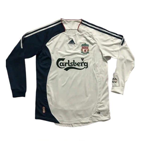 Футболка Ливерпуль 2006-2007
