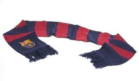 шарф барселона