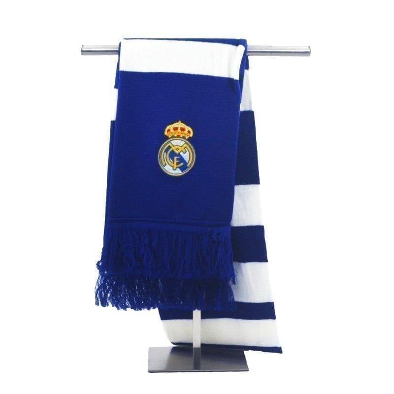 Шарф Реал Мадрид недорого