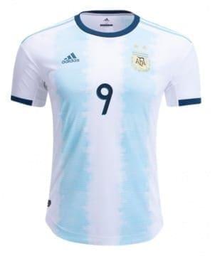 Футбольная форма Агуэро сборная Аргентины купить