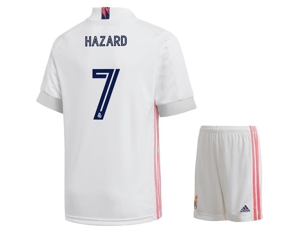 Футбольная форма Hazard купить в Москве