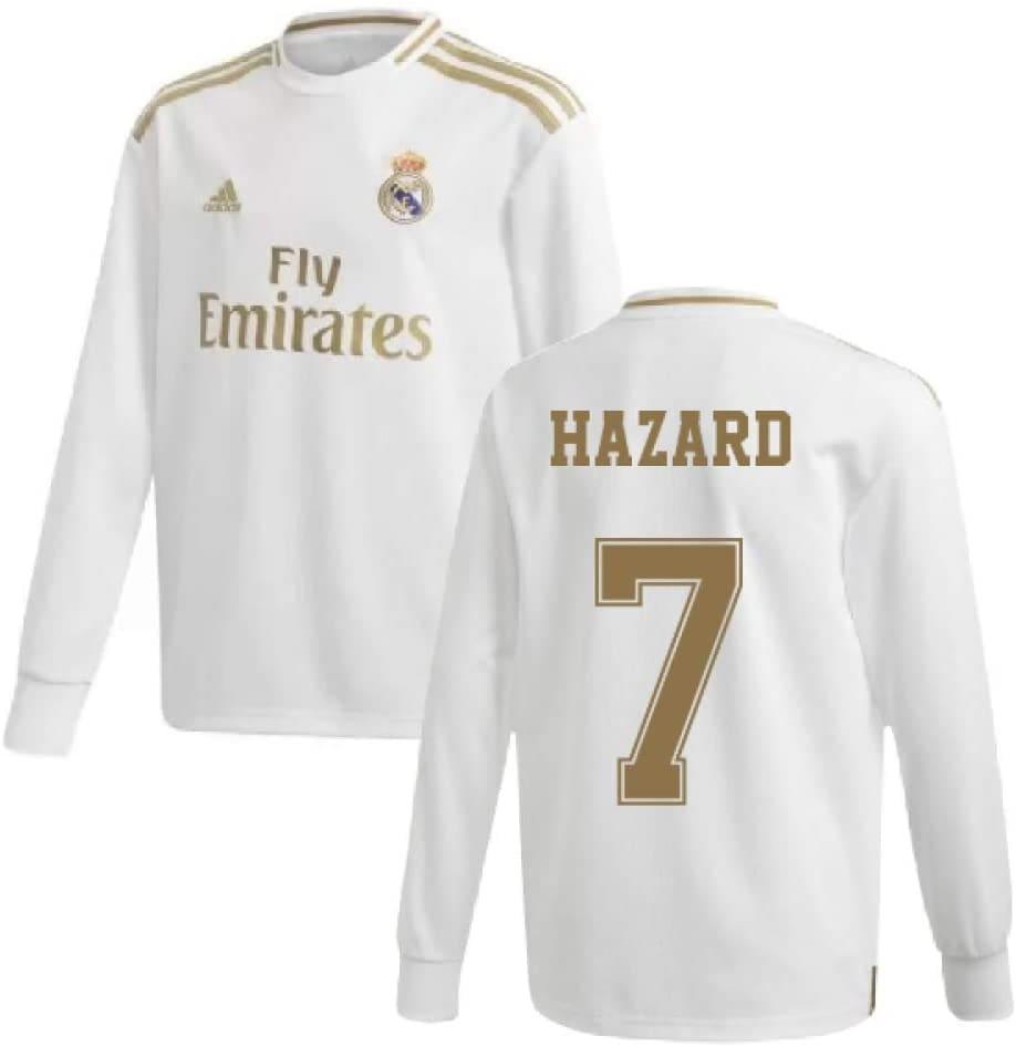Футбольная форма Eden Hazard 2020