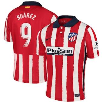 Футбольная форма Луис Суарес Атлетико Мадрид