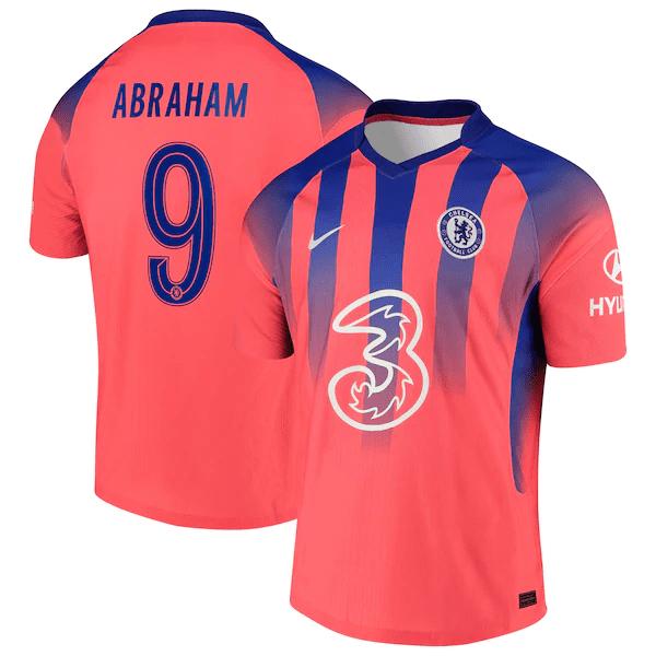 Футбольная форма Абрахам Челси