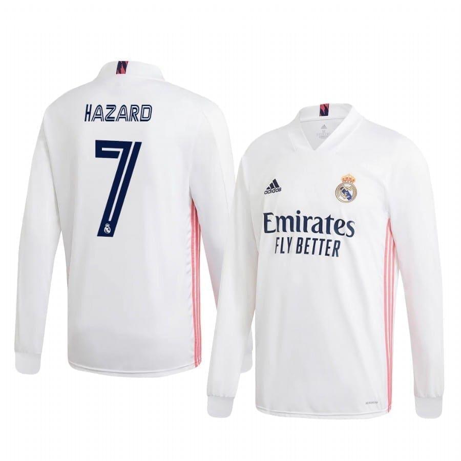 Футбольная форма Hazard 10