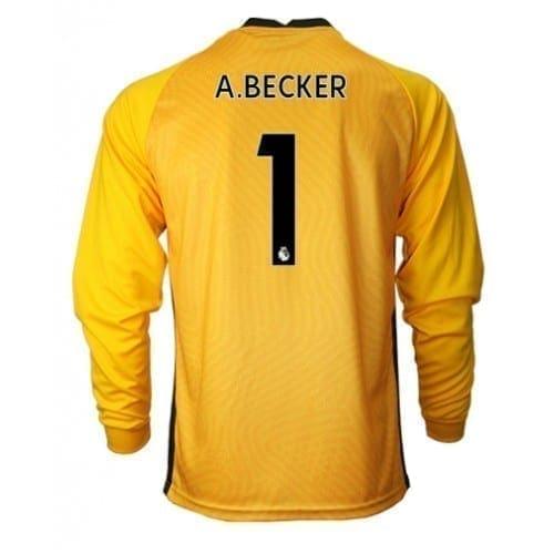 Футбольная форма Aisson Becker
