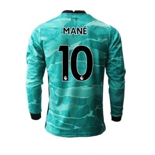 Футбольная форма Mane