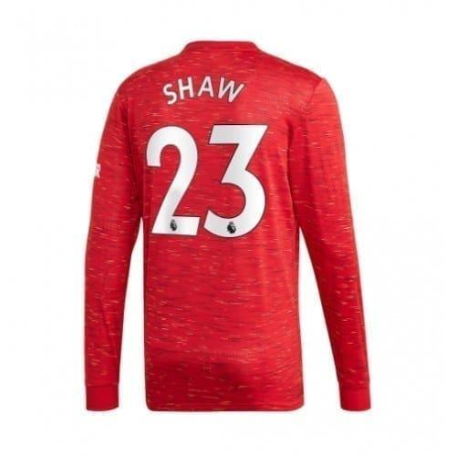 Футбольная форма Luke Shaw