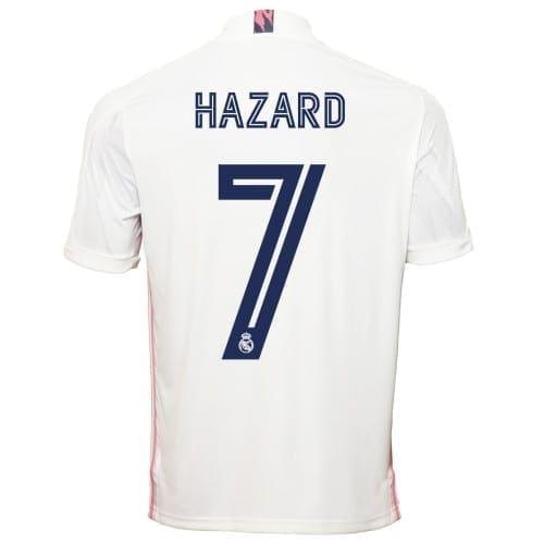 Футбольная футболка Эден Азар