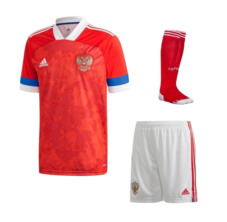 Футбольная форма Александр Кержаков 2020