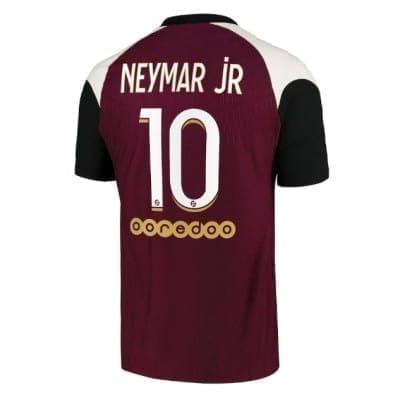 Гостевая футболка Неймар Пари сан Жермен 2020-2021