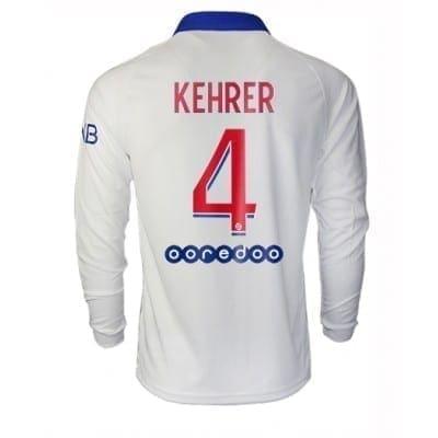 Футболка Керер длинный рукав 2020-2021