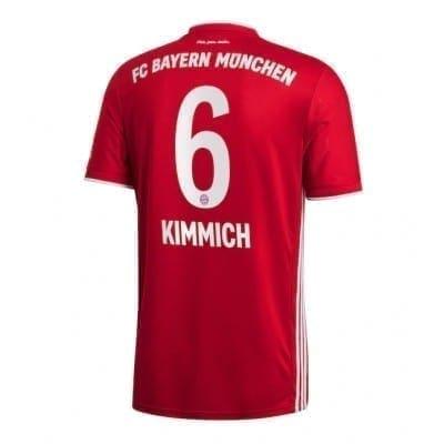Футболка Киммих Бавария 2020-2021