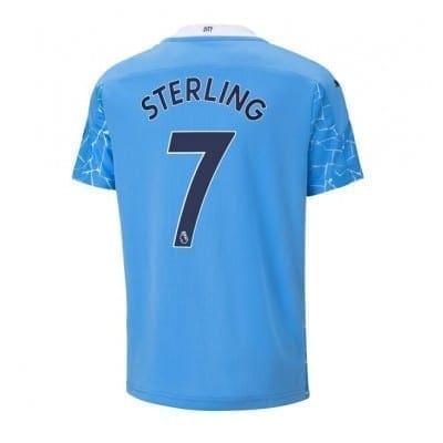 Футболка Стерлинг 2020-2021