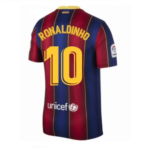 Футболка Рональдиньо