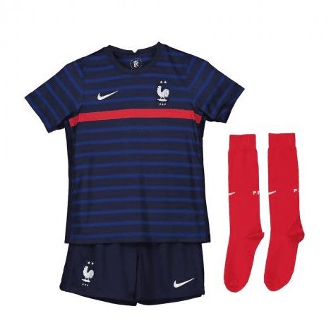 Детская форма Мбаппе Франция купить