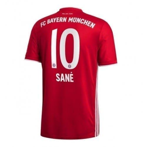 Футболка Сане Бавария 2020-2021