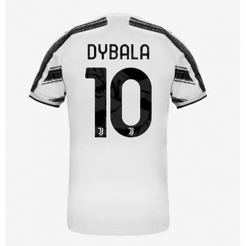 Футболка Дибала Ювентус 2020-2021