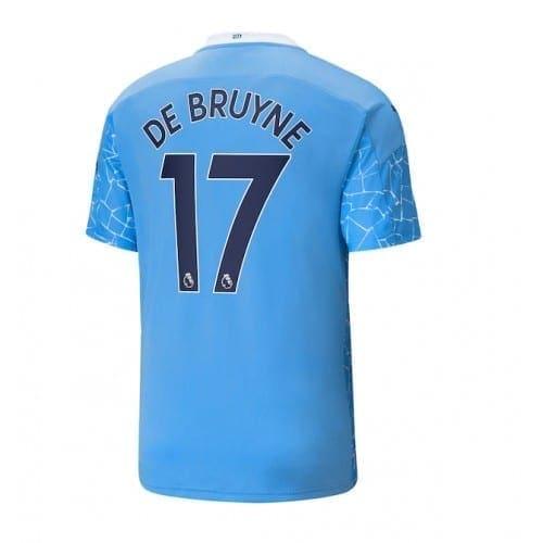 Футболка Де Брюйне 2020-2021