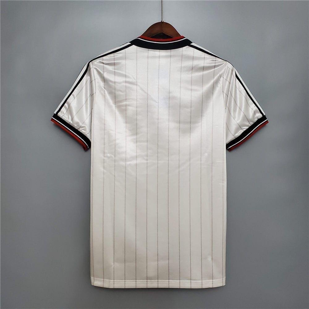 Ретро футболка Манчестер Юнайтед кубок Англии 1983