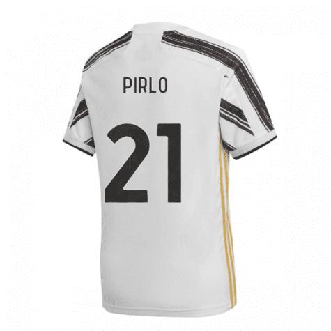 Футболка Андреа Пирло