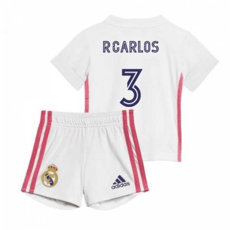 Детская форма Роберто Карлос Реал Мадрид