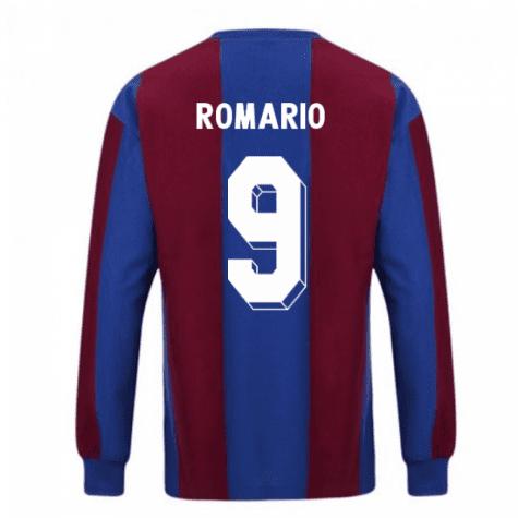 Футболка Ромарио 1974 год в стиле ретро
