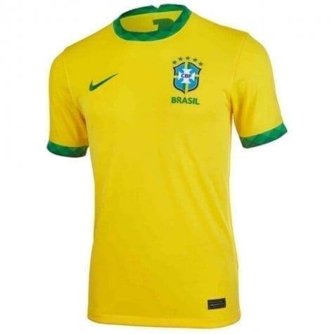 Футболка Роберто Карлос Бразилия
