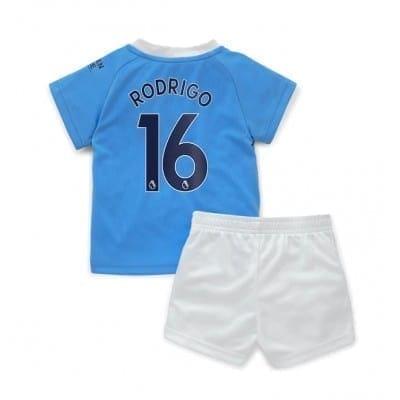 Детская форма Манчестер Сити 2020-2021 Эрнандес Купить