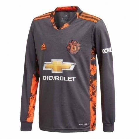 Вратарская футболка Манчестер Юнайтед