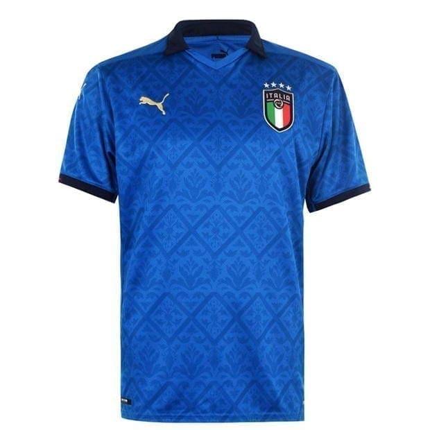 Футбольная форма Жоржиньо Италия