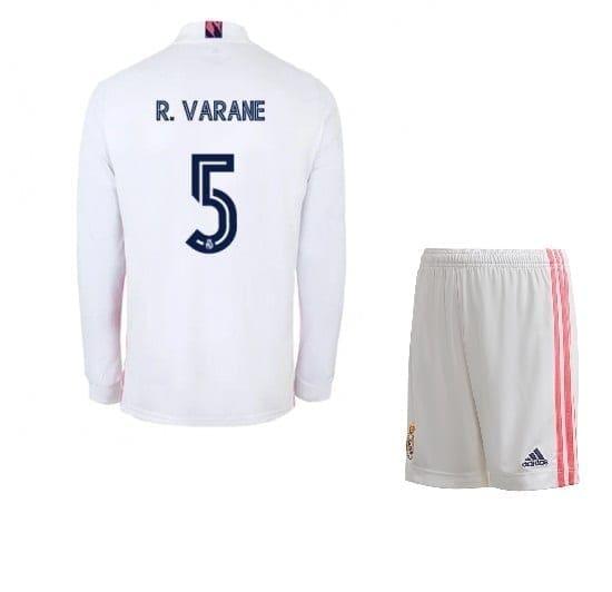 Футбольная форма Raphael Varane