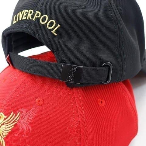 Кепка Ливерпуль красная купить