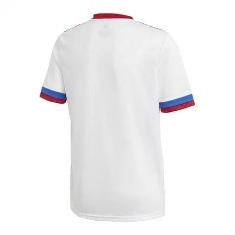 Белая футболка Сборной России по футболу на Евро 2020 купить
