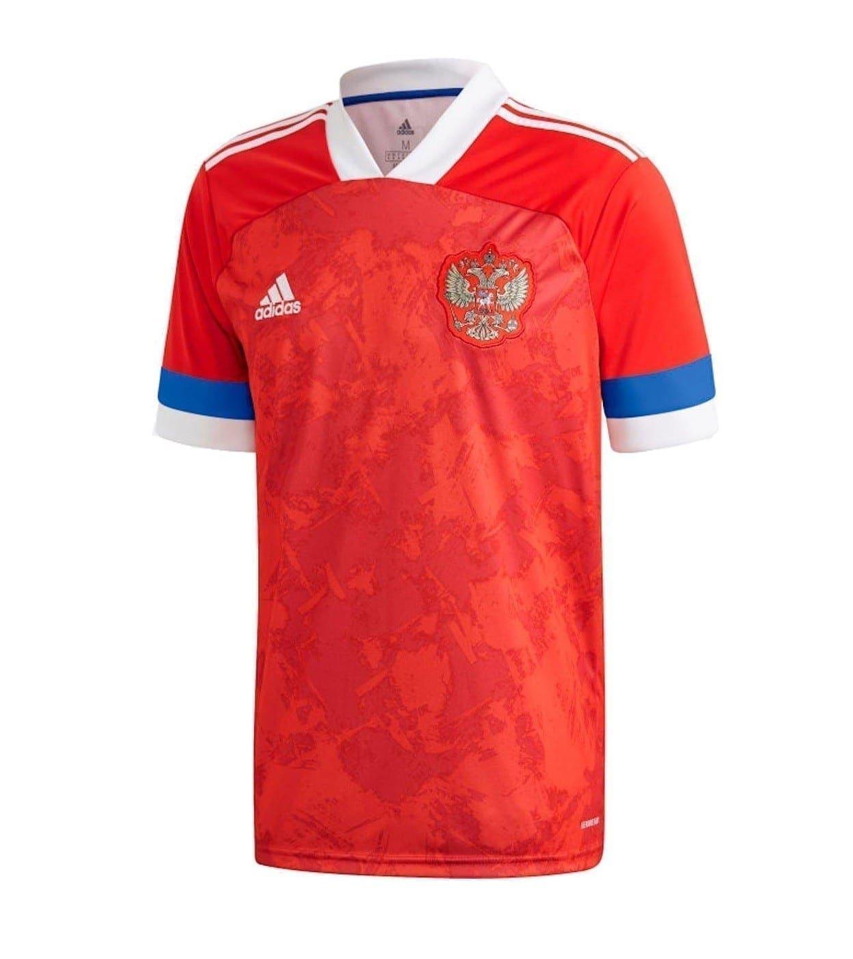 Детская футболка Сборной России Евро 2020