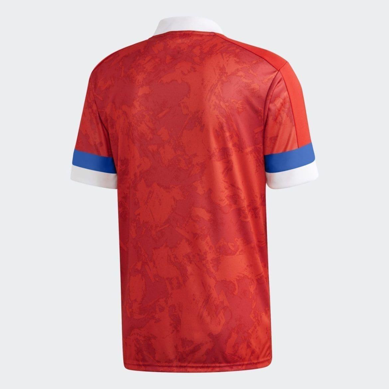Купить футболку Сборной России по футболу выгодно