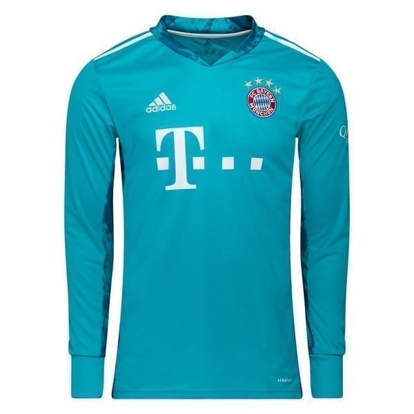 Вратарская футболка Бавария Мюнхен 2020-2021