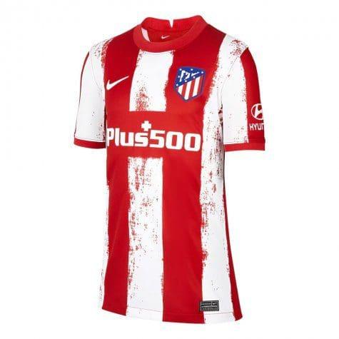 Футболка Карраско 21 Атлетико Мадрид 2021-2022