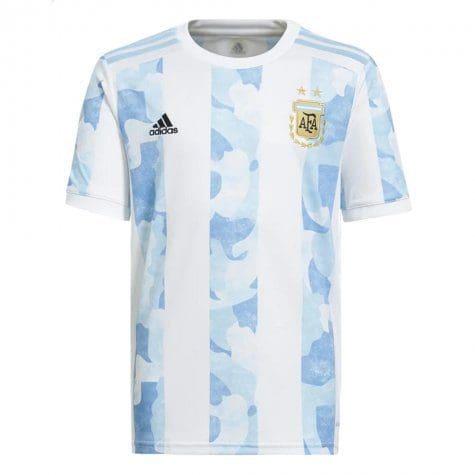 Футболка сборной Аргентины 2021 Месси КУПИТЬ