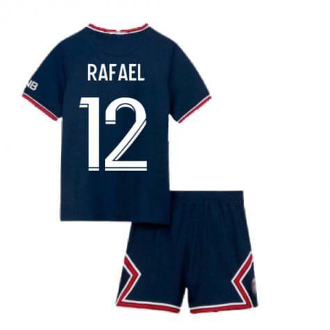 Детская форма ПСЖ 2021-2022 Рафаэл 12