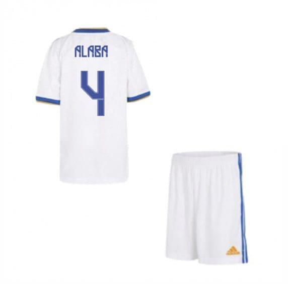 Детская-форма-Реал-Мадрид-2021-2022-Алаба-4