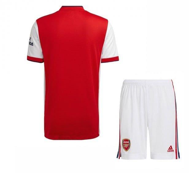 Футбольная форма Арсенал 2021-2022