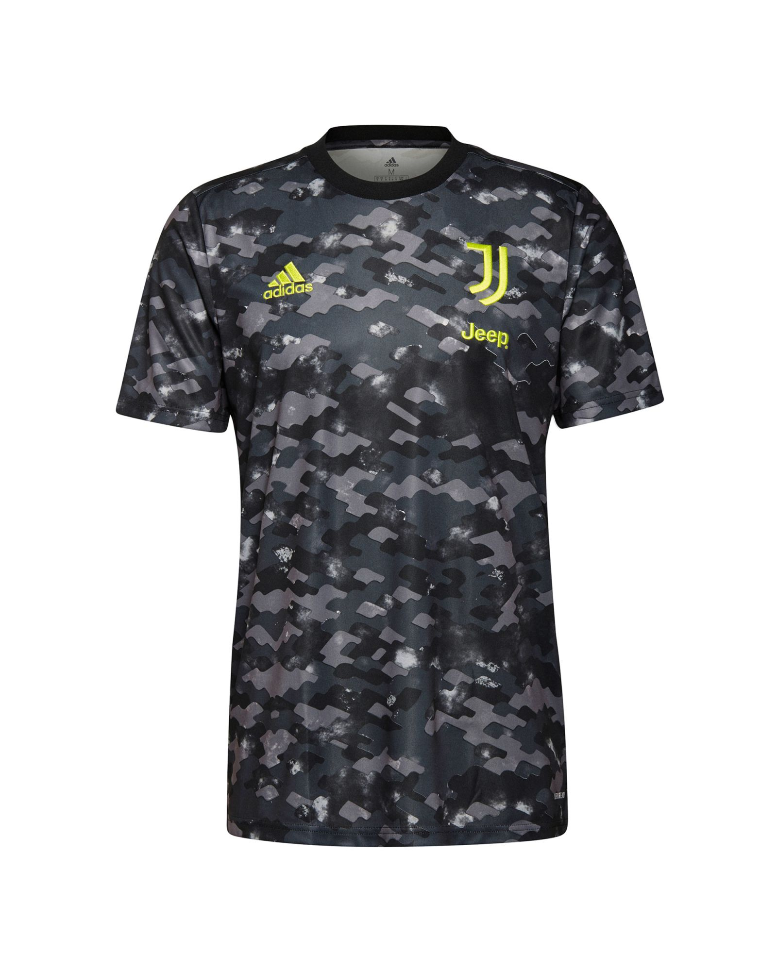 Пред матчевая футболка Ювентус 2021-2022