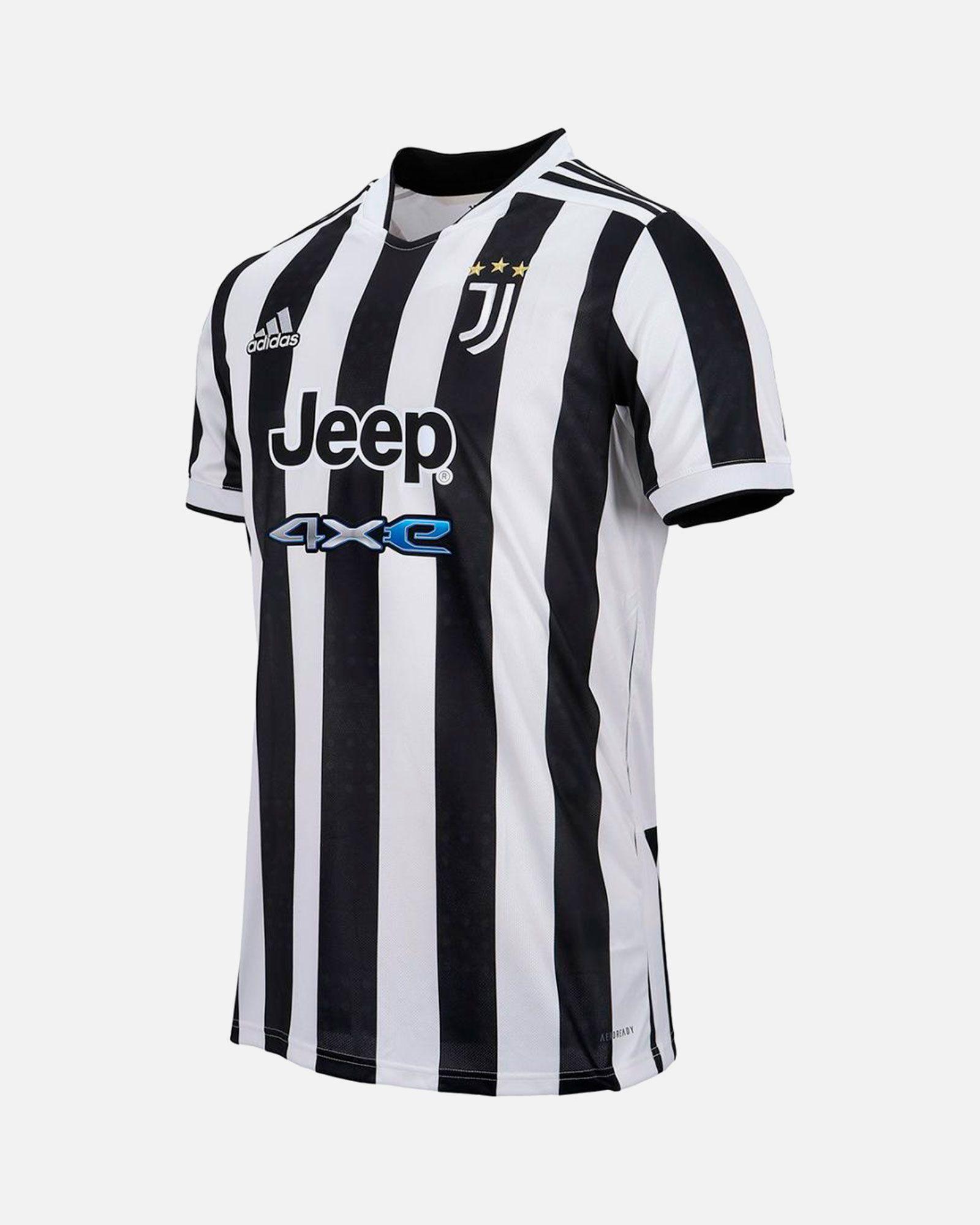 Футболка Ювентус 2021-2022
