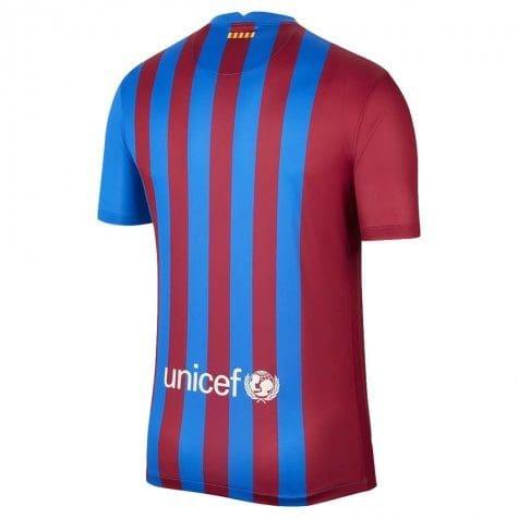 Футболка Барселона 2021-2022